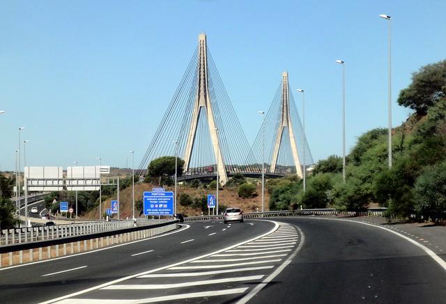 Como ir de Sevilha ao Algarve