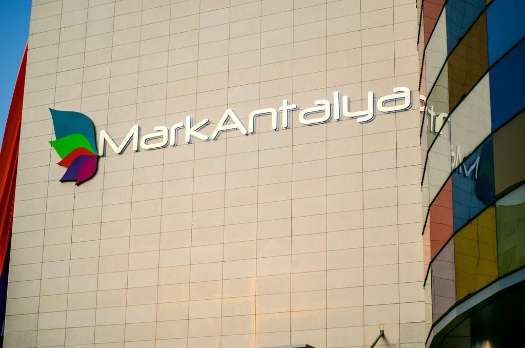 MarkAntalya