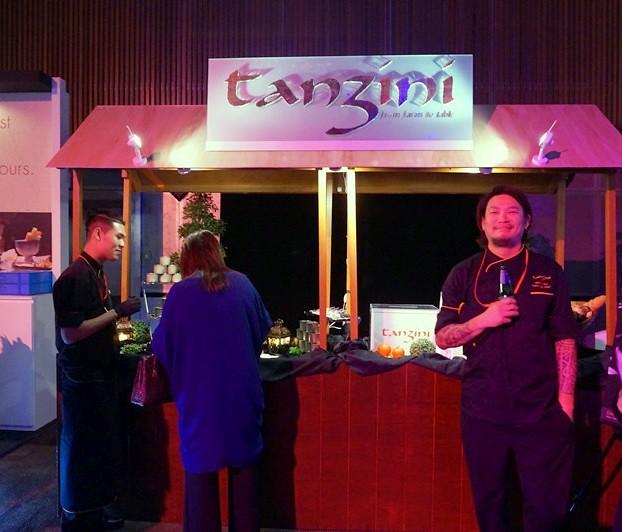 migf Tanzini - G Hotel Kuala Lumpur