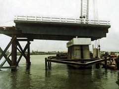 bailey bridge(0.0), girder bridge(0.0), transporter bridge(0.0), vehicle(1.0), beam bridge(1.0), waterway(1.0), bridge(1.0),