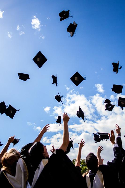 Graduating High School Senior Resume