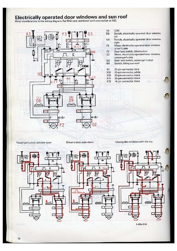 Probl 232 Me De Commande Des Vitres 233 Lectriques R 233 Gl 233 Page