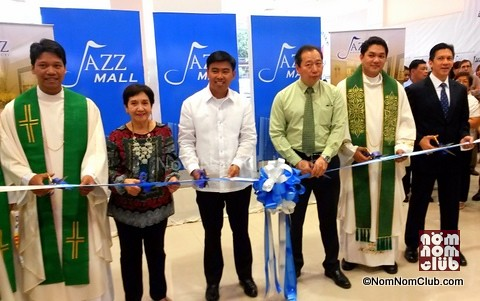 Jazz Residences - Jazz Mall