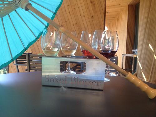 Sokol Blossor Winery