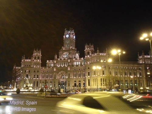 Spain.Madrid.DSC04345.© RB Images