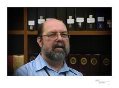 Andrew Sergeant (Petherick Room, NLA) 2