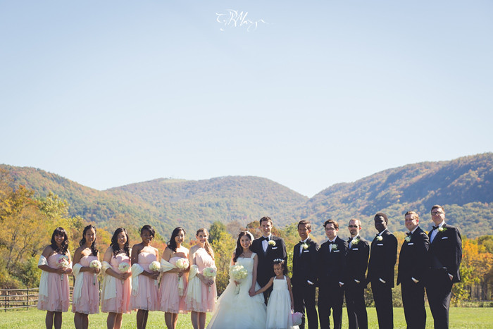 Wedding-Party-Wide-Mountains