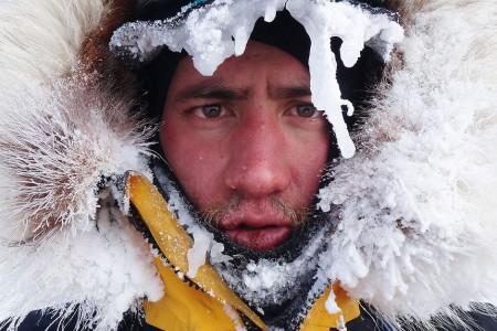 Napříč ledy - po stopách Amundsena