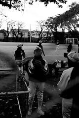 baseball boy