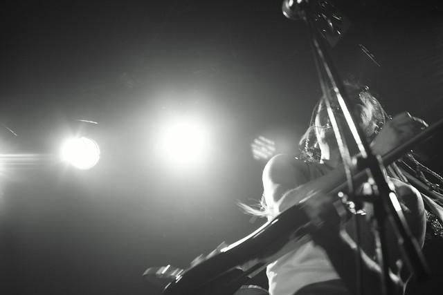 SPUTNIK KOMBINAT live at Adm, Tokyo, 27 Nov 2013. 199