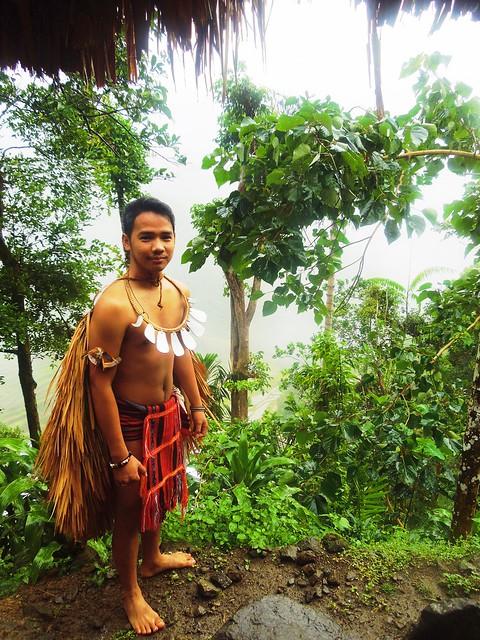 Ifugao Traditional Costume