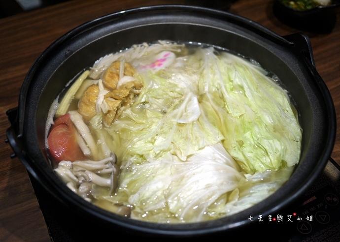 16 璞膳日式鍋物