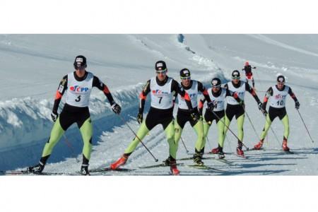 Česká běžecká štafeta v Norsku dojela sedmá