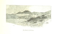 """British Library digitised image from page 301 of """"A travers le Maroc. Notes et croquis d'un artiste"""""""