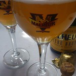 ベルギービール大好き!!マルール・ダーク・ブリュットMalheur Dark Brut