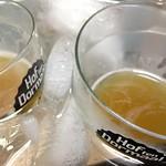 ベルギービール大好き!! ドルマール・ブロンド Dormaal Blond