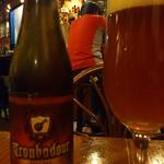 ベルギービール大好き!! トルバドール・マグマ Troubadour Magma