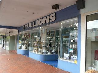 Scullion's, Hamilton