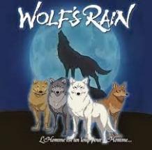 Wolf's Rain - Wolfs Rain | Urufuzu Rein
