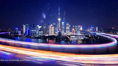 Fantasy Shanghai