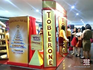 Toblerone Gift Hub