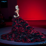 Michael Cinco - Fide Fashion Week 2013