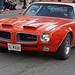 Autos of 1974