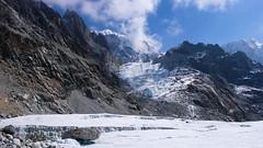 Przełęcz Cho La Pass 4600m