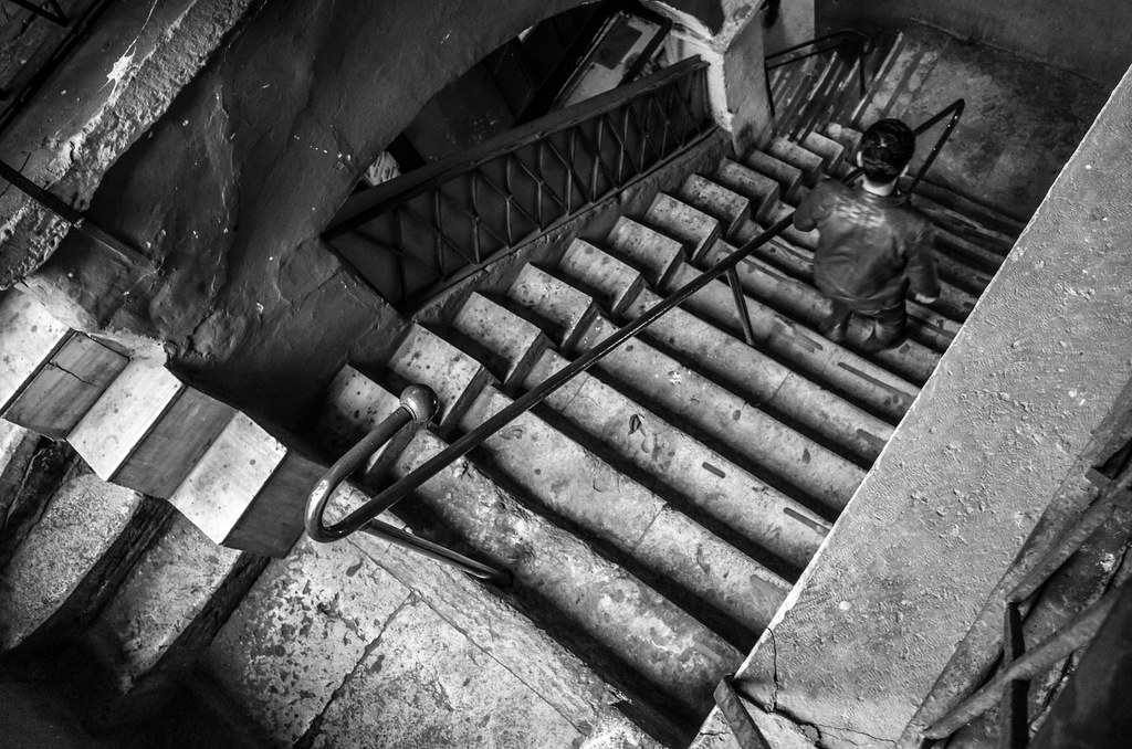 Stairs... picture