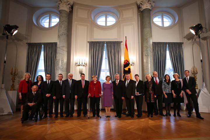 (6)ALEMANIA-BERLIN-POLITICA-AÑO NUEVO