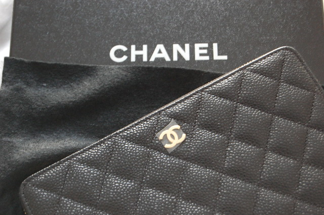Chanel Reveal