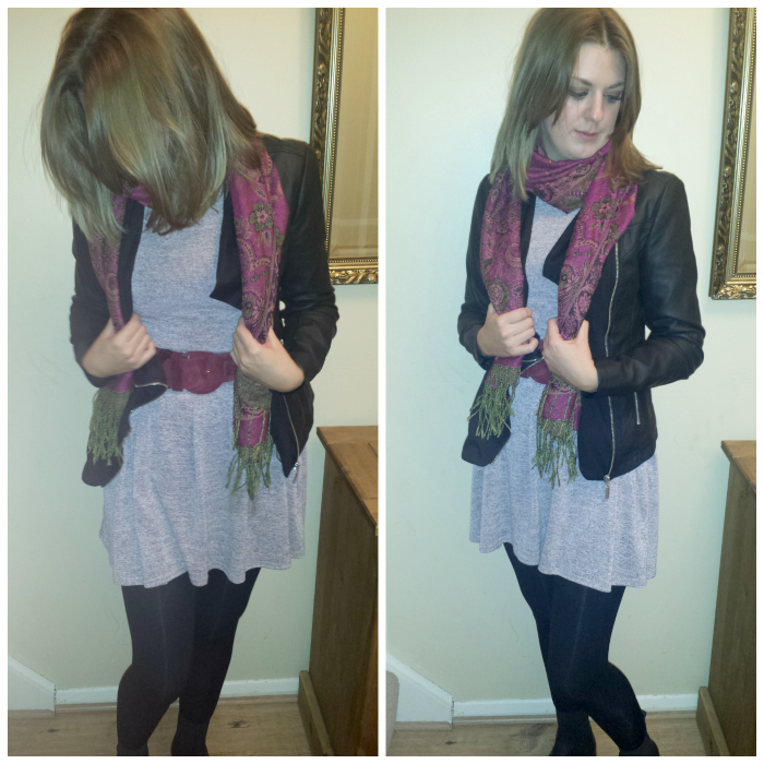 OOTN Topshop Primark New Look