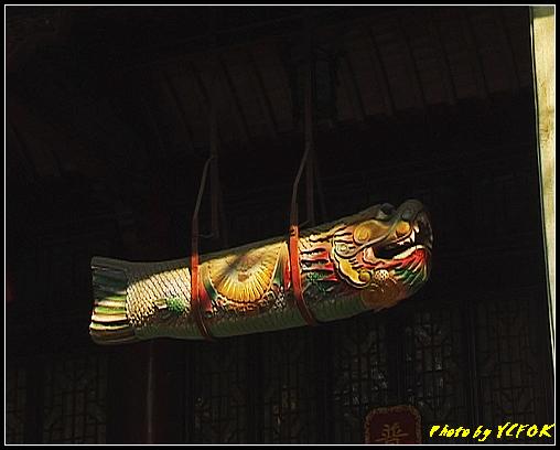 杭州 飛來峰景區 - 047 (靈隱寺)