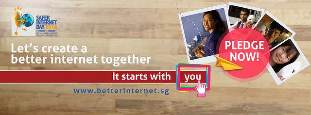 On Internet Trolls, Bullies and Haters on Safer Internet Day 2014  - Alvinology