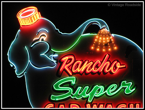 Rancho Super Car Wash - Rancho Mirage
