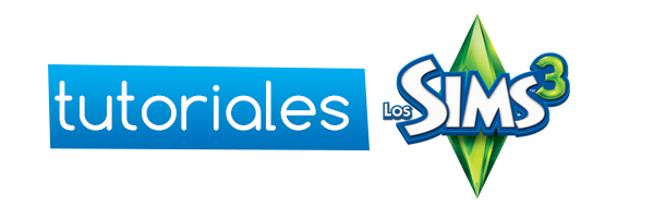 Banner tutoriales sims 3