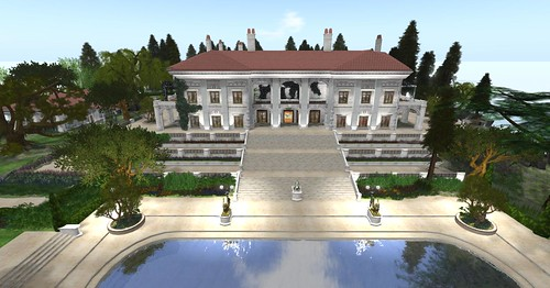 Mansion by Kara 2