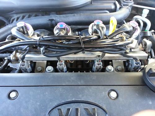 kia Ceed Scoupe 1.4 CVVT EX 90Cv GPL VS Diesel Kia Ceed Scoupe1.6 CRDi TX 90Cv  13036806974_a6d534b906