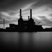 Battersea Power Station by mike-mojopin