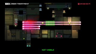 Stealth Inc: Ultimate Edition