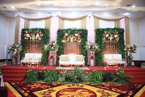 GEDUNG PERNIKAHAN SOVEREIGN PLAZA (WEDDING BALLROOM)
