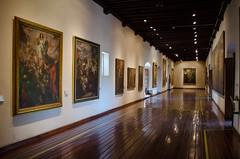 Museo Regional de Guadalajara ②