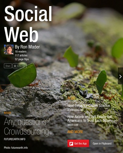 Social Web Flipboard 04.2014