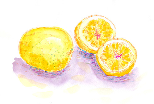 April 2014: Lemons