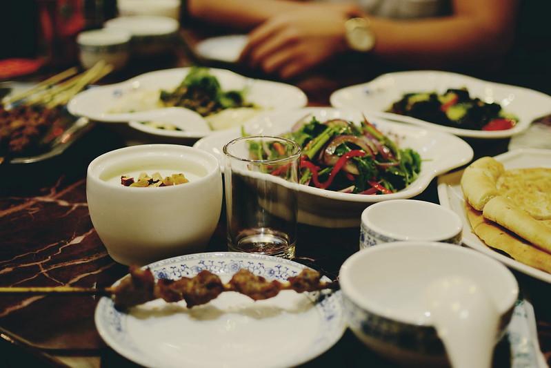 Xinjiang Resto
