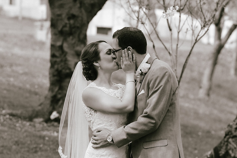 vintage wedding photography in Buffalo local photographer