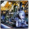 Lokwelt Eisenbahnmuseum