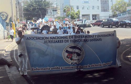 Honduras RNs