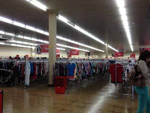 Savers (Modbury)