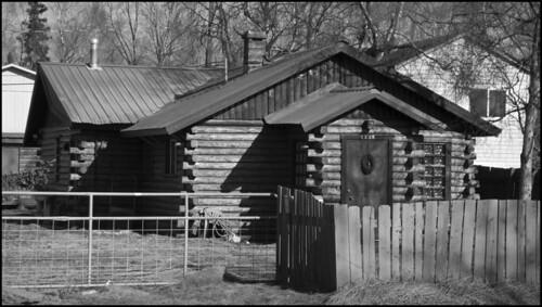 Ingra St. cabin